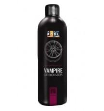 ADBL Vampire środek do czyszczenia felg deironizacja krwawe felgi 500 ml
