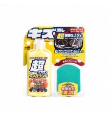 Soft99 Micro Liquid Compound Light - cleaner do jasnych lakierów