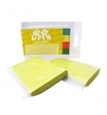 Dodo Juice Basics of Bling średnia glinka do czyszczenia lakieru 2x55g