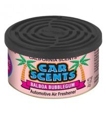 California Scents puszka zapachowa do auta Coronado Cherry - zapach wiśniowy Trwałość BESTSELLER
