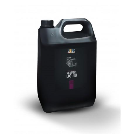 ADBL Vampire Liquid płynny środek do czyszczenia felg i lakieru deironizacja 5L