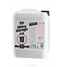 Shiny Garage Fruit Snow Foam owocowa piana aktywna neutralne pH 5l
