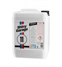 Shiny Garage D-Tox Iron & Fallout Remover - deironizacja oraz usuwanie lotnej rdzy 5L