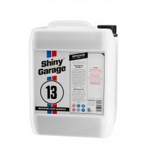 Shiny Garage Morning Dew - Quick detailer dający niesamowitą śliskość lakieru 5L