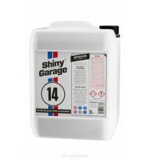 Shiny Garage Pure Black Tire Cleaner - środek do dogłębnego czyszczenia opon, gumy 5L