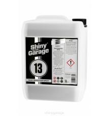 Shiny Garage Scan Inspection Spray - płyn inspekcyjny 5L