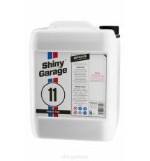 Shiny Garage Green Tar&Glue - środek do usuwania smoły i kleju bez węglowodorów 5L