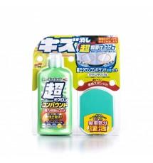 Soft99 Micro Liquid Compound Dark - cleaner do ciemnych lakierów