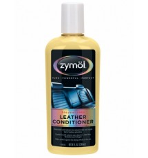 Zymol Leather Conditioner matowa odżywka do skór 236ml