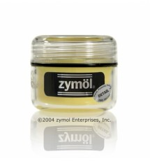 Zymol Detail Wax wosk do metalu, plastiku detali wnętrza auta 59 ml