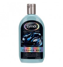 Zymol Cleaner Wax - cleaner z dodatkiem wosku carnauba 473ml