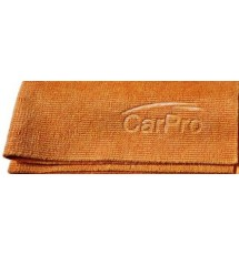 CarPro Terry Cloth mikrofibra do usuwania past krótki splot włosia 40x40 cm