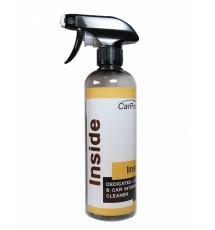 CarPro Inside - preparat do czyszczenia skóry i wnętrza auta 500 ml