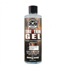 CHEMICAL GUYS TIRE & TRIM GEL 473ML