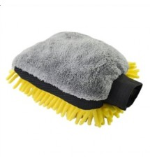 CHEMICAL GUYS 3-WAY PREMIUM WASH MITT - RĘKAWICA DWUSTRONNA