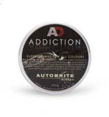 AUTOBRITE ADDICTION CARNAUBA WAX 200G