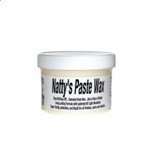 POORBOY'S WORLD NATTY'S PASTE WAX - WHITE