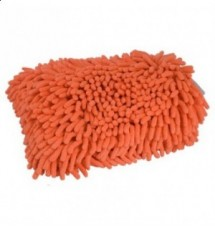 POORBOY'S WORLD CHENILLE WASH MITT