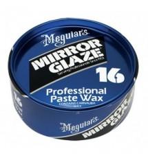 MEGUIAR'S 16 PROFESSIONAL PASTE WAX 312G Czysty wosk samochodowy w paście (312g)