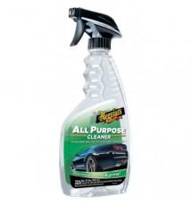 MEGUIAR'S ALL PURPOSE CLEANER 24OZ Uniwersalny środek czyszczący (710 ml)