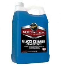 MEGUIAR'S GLASS CLEANER CONCENTRATE 3,8L Środek do czyszczenia szyb (3780 ml)