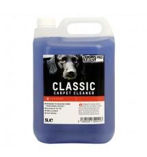 ValetPRO Classic Carpet Cleaner - koncentrat do prania tapicerki 5L