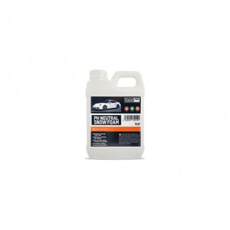 ValetPRO pH Neutral Snow Foam - Piana aktywna 1L