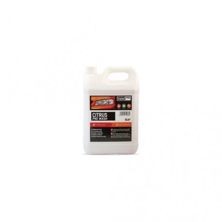 ValetPRO Citrus PRE-Wash APC środek czyszczący 5L