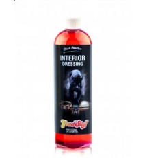 GOOD STUFF BLACK PANTHERA INTERIOR DRESSING