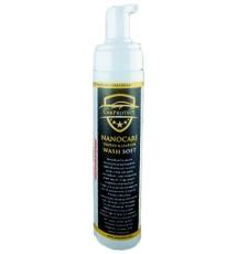 CarProtect NanoCare Textil&Leather Wash SOFT 250ml - do czyszczenie skóry i materiału