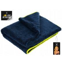 FLUFFY DRYER 90x60 - Ręcznik do Osuszania Lakieru