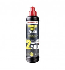 Menzerna 2500 Medium Cut Polish średnio ścierna polerska 250ml