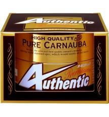 SOFT99 Authentic Premium - twardy wosk z dużą zawartością carnauby - 200g