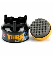 SOFT99 Tire Black Wax powłoka wosk do zabezpieczania opon 170g
