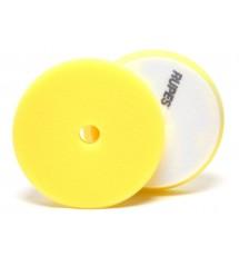 RUPES Gąbka polerska BigFoot Fine 130/150mm (Żółta)